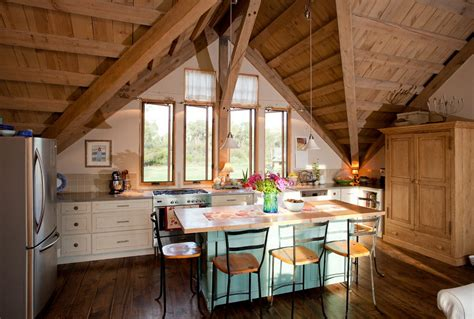 Barn Conversion Ideas | 10 rustic barn ideas to use in your contemporary home