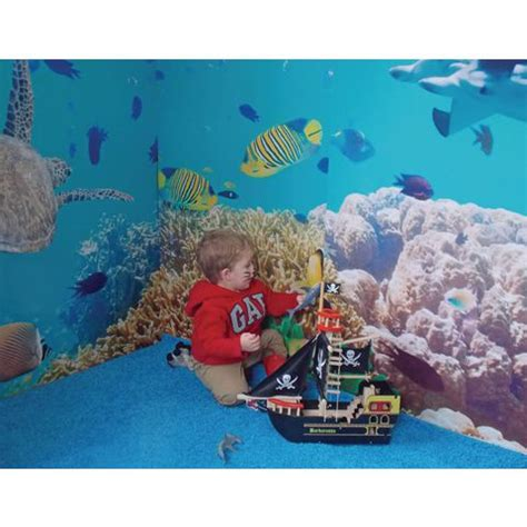 Under The Sea Furniture by Furniture Early Years Furniture Role Play Furniture