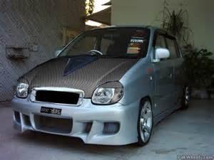 Kia Sentro Modified Hyundai Santro Images