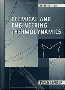 engineering thermodynamics book by vijayaraghavan chemical and engineering thermodynamics stanley i