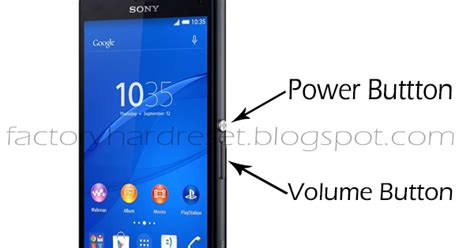 format factory xperia z snippets of internet show how to factory hard reset sony
