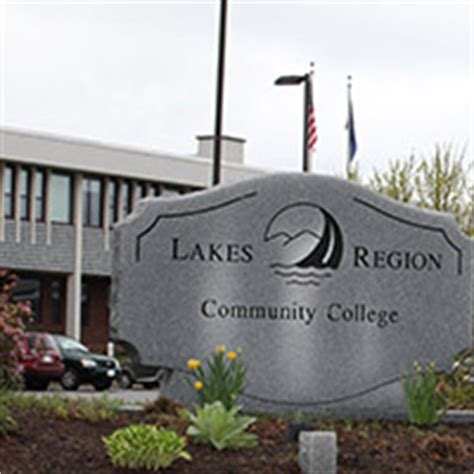 college mission lakes region community college new