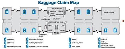 united baggage claim at denver international airport denver airport pickup map bnhspine com