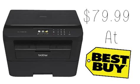 best buy printers best buy deal wireless 3 in 1 laser printer 79