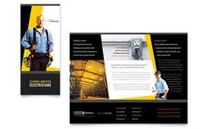 electrical service graphic designs amp templates