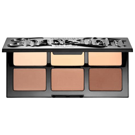 kat von d shade light contour palette kat von d s new shade and light palette will change the