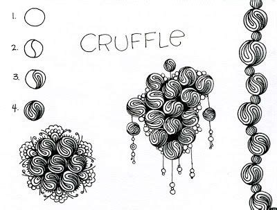 doodle order tanglebucket cruffle order vs chaos by czt