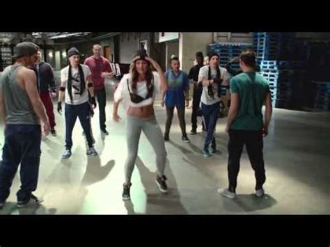 step up filmzenék step up 5 all in training in the basement youtube