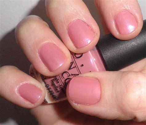 Opi Hawaian Orchid by I Swatch It So You Don T To Notd Opi Hawaiian