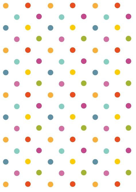 polka dot pattern maker best 25 pattern paper ideas on pinterest polka dot