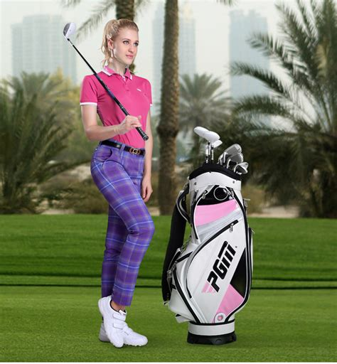 pgm golf polo apparel thailand wholesale clothing buy