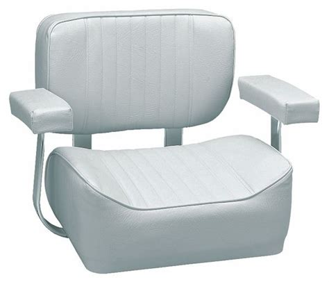 boat seats with arms pontoon boat seat with arms wd431ar