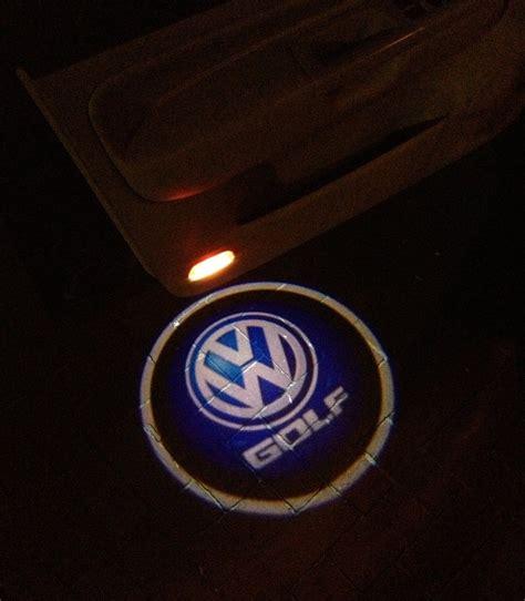 tutorial logo vw install tutorial 4th gen car door laser projector logo