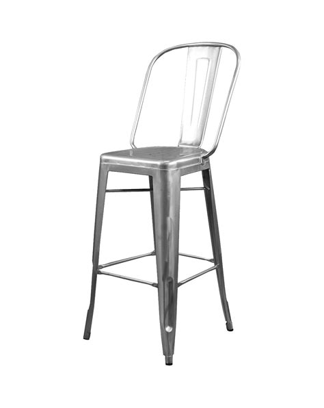 all metal bar stools cali 954 metal bar stool cape furniture