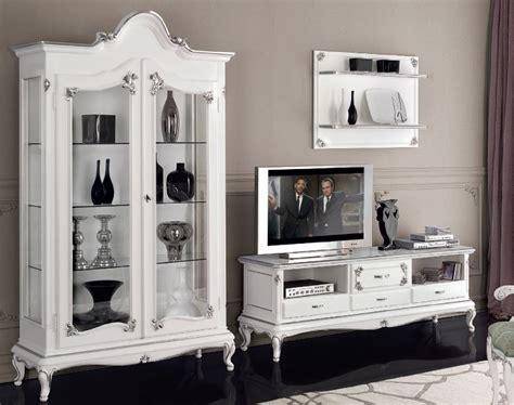 mobili deco porta tv classico in stile dec 242 mobile televisore retr 242