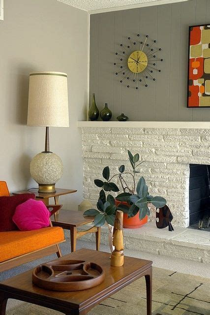 Mid Century Modern Decorations by Fabulous Mid Century Modern Living Room Lake House