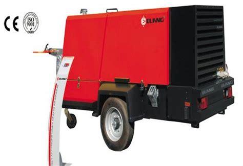 mobile compressors mobile compressor