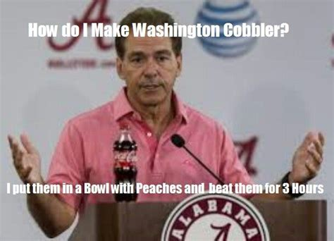 Nick Saban Memes - 221 best images about bama on pinterest alabama sec
