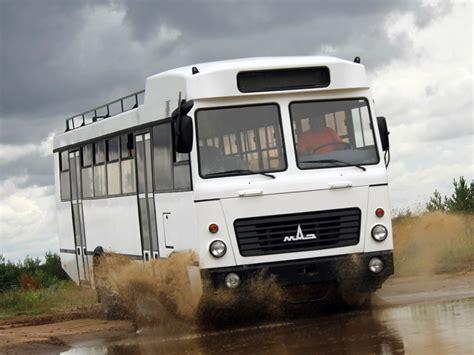 maz car maz to build avtobus for quot black quot african market forum
