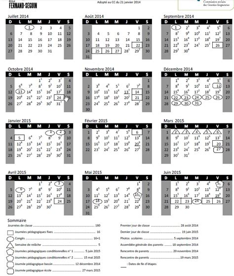 Calendrier Annuel 2016 Canada Calendrier 2014 Canada 2017 2018 Best Cars Reviews