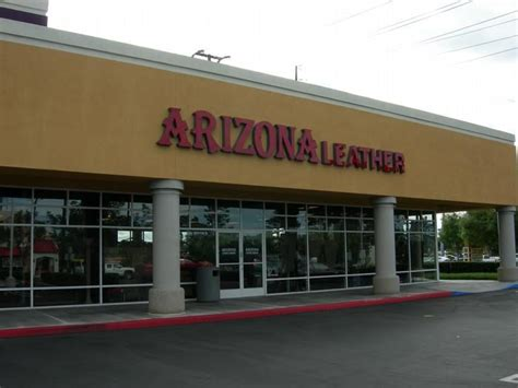 Az Furniture Stores by Arizona Leather Interiors Furniture Stores 16163 Lake