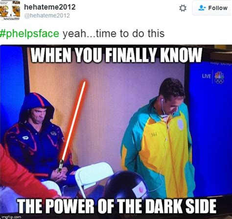 michael phelps meme mckayla maroney s olympic meme crown goes to michael