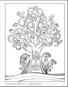 christian coloring pages for adults free downloadable create color pattern play scripture