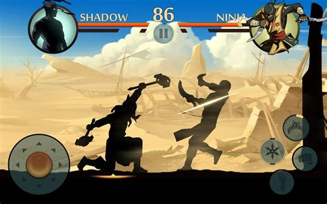 Download Game Android Mod Shadow Fight | shadow fight 2 apk download