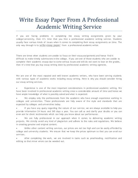 Best Academic Essay Writers For Hire Au by Professional Academic Essay Writing For Hire For