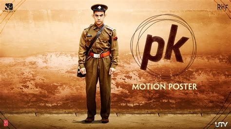 film india tentang agama pk official 3rd motion poster i releasing december 19