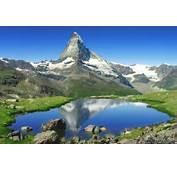Matterhorn Mountain Facts And Information Switzerland  Travel Guide