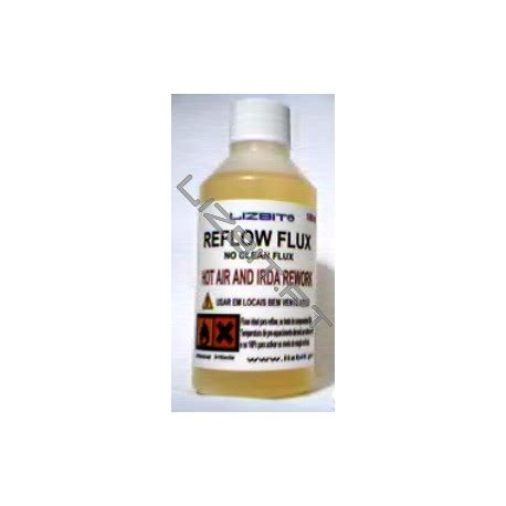 Ic Nect Tokin Ps 3 Ps3 no clean flux reflow ps3 100ml