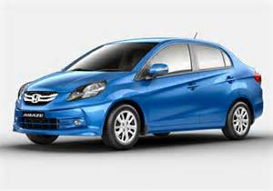 Maintenance Cost Of Honda Amaze Honda Amaze Exterior Photo Cardekho India
