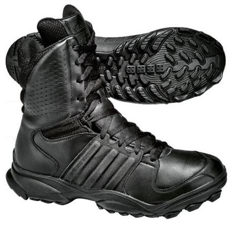 most comfortable police boots adidas gsg9 ii most comfortable boot if you re always on