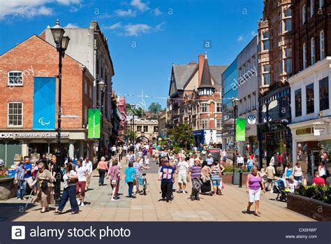 lincoln lincolnshire lincoln city centre shopping lincoln lincolnshire
