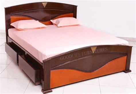 Cot Design Home Decor Furnishings Goodlife Furnitures Mangalore Furniture Showroom