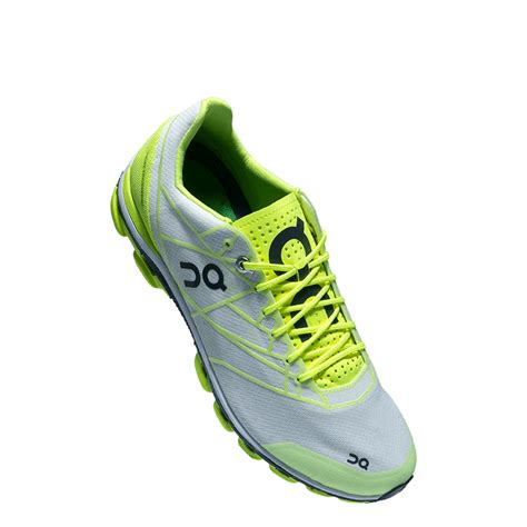 on shoes running on cloudracer awarded performance running shoe