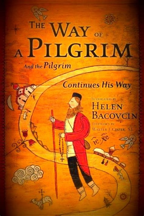 The Way Of A Pilgrim by Book Review The Way Of A Pilgrim Nest In The Forest