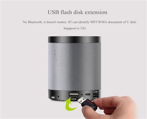 Speaker Zealot zealot s5 2000mah outdoor portable tf card aux flash disk wireless bluetooth 4 0 speaker sale