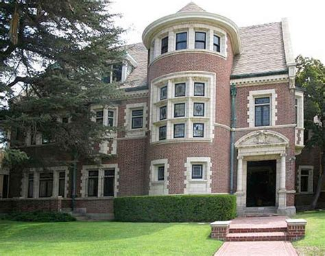 American Horror Story Murder House Address by Rosenheim Mansion In L A The Address Is 1120 Westchester