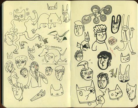 sketchbook uk sketchbooks thingsbydan