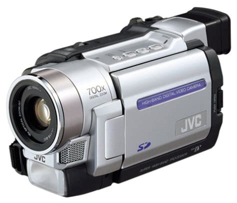 Memory Card Handycam Jvc price comparisons jvc grdvl720u minidv digital camcorder with 3 5 lcd and 8mb sd memory card