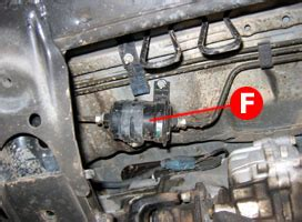 toyota 4runner questions where is the fuel filter on a