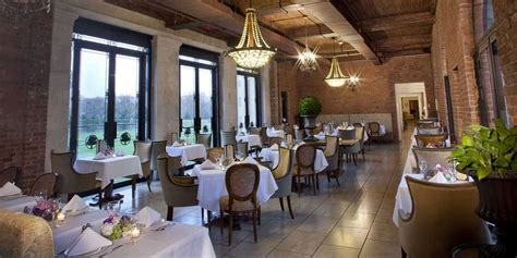 Toronto Restaurants With Dining Rooms by Toronto Restaurants The Westin Harbour Castle Dining