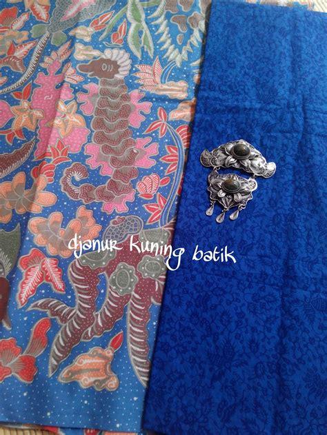 Kemeja Batik Pria Khas Pekalongan Kuning 100 gambar harga kain batik di yogyakarta dengan beli