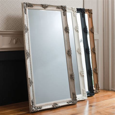 gallery direct abbey leaner mirror gallery direct abbey