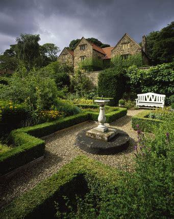 seventeenth century manor house    garden