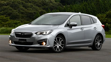 2017 subaru impreza sedan black 2017 subaru impreza review caradvice