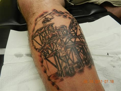 industry tattoo 11 best rig images on