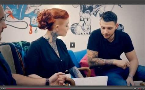 tattoo fixers lou quit hair goals lou hopper in episode 9 of tattoo fixers tv